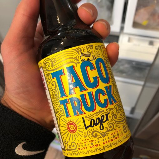 Craft Mexican Style Lagers